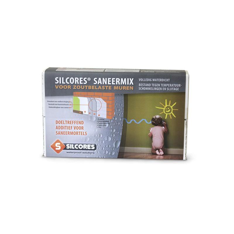 Silcores SaneerMix