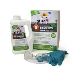 Silcores PowerClean Eco