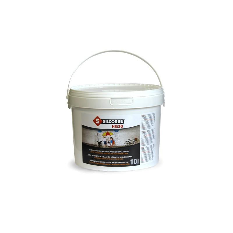 HG30 Hydrofuge gel 10L